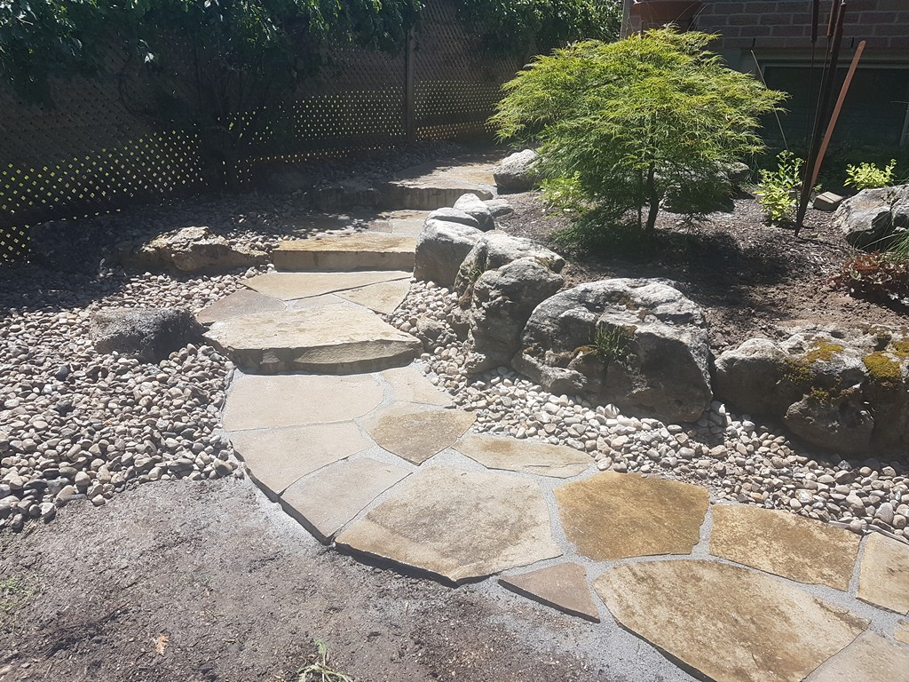 Limestone landscape inc london ontario and surrounding areas - What is lime used for in gardening ...